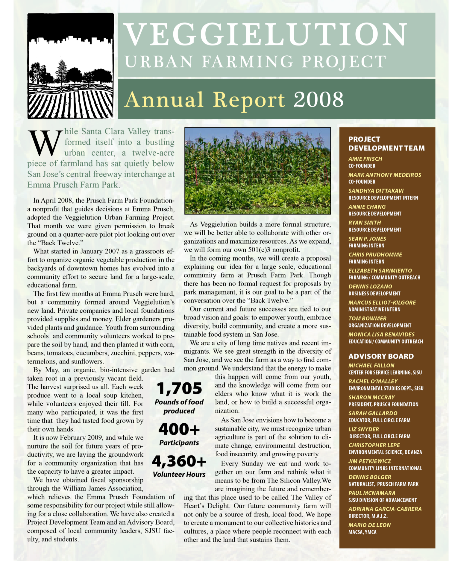 Read our 2008 Report