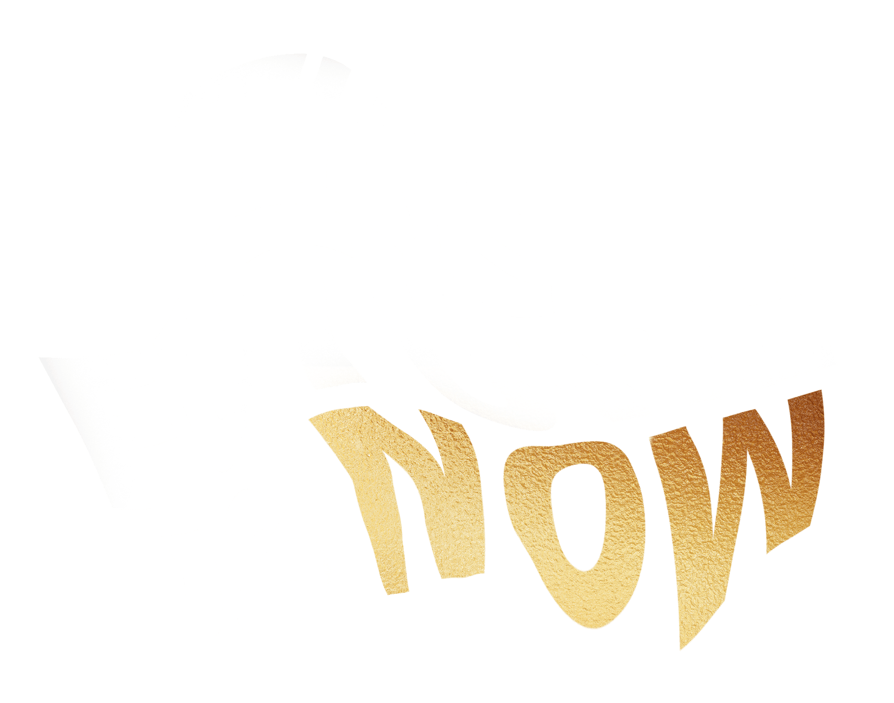 The Future  is now Logo Gold.png