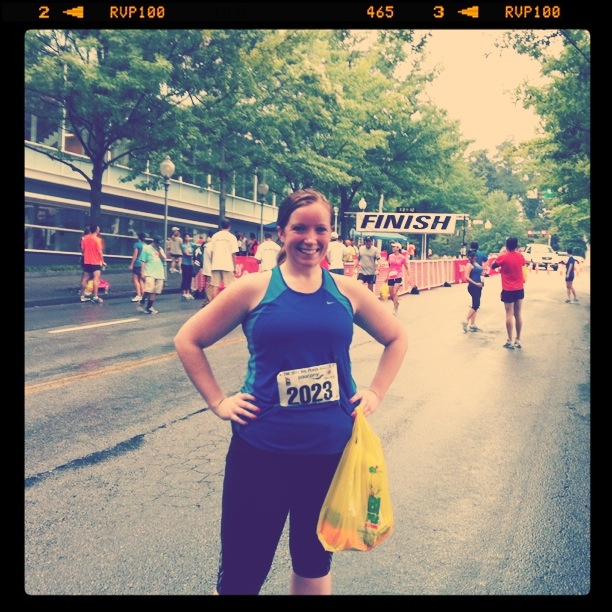 2011 Big Peach Sizzler 10K