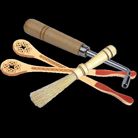 Hammered Dulcimer Accessories -