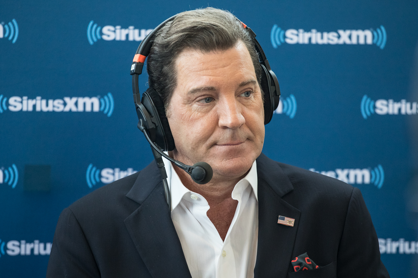 Fox News host Eric Bolling