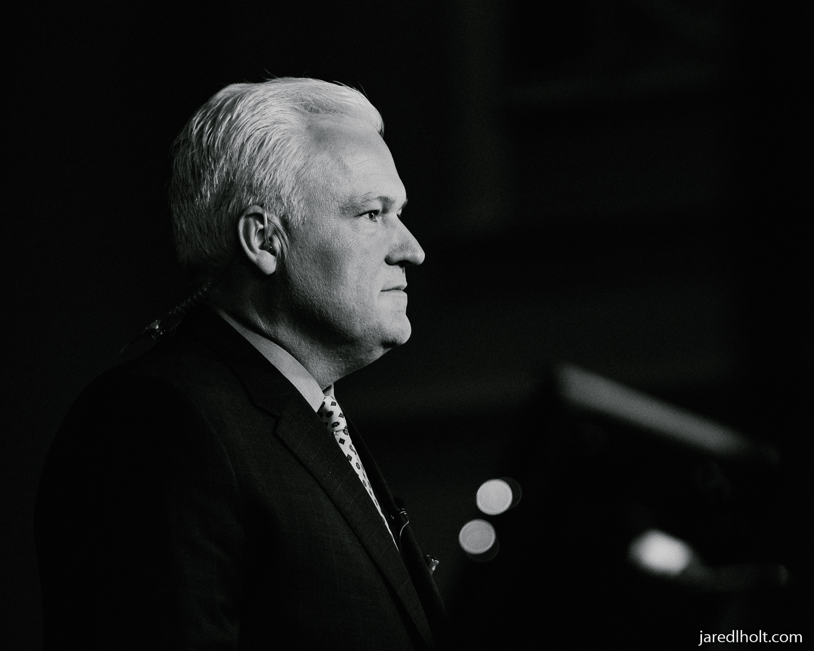 Matt Schlapp, chairman of the American Conservative Union