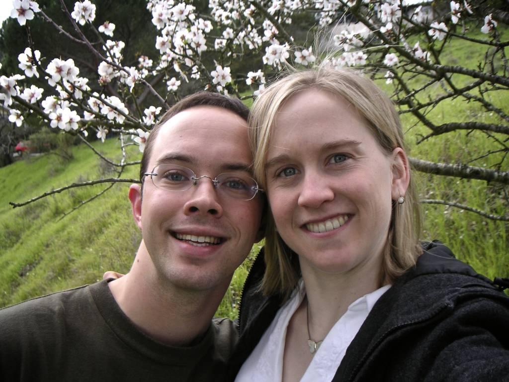 Heather & Josh, Circa 2003
