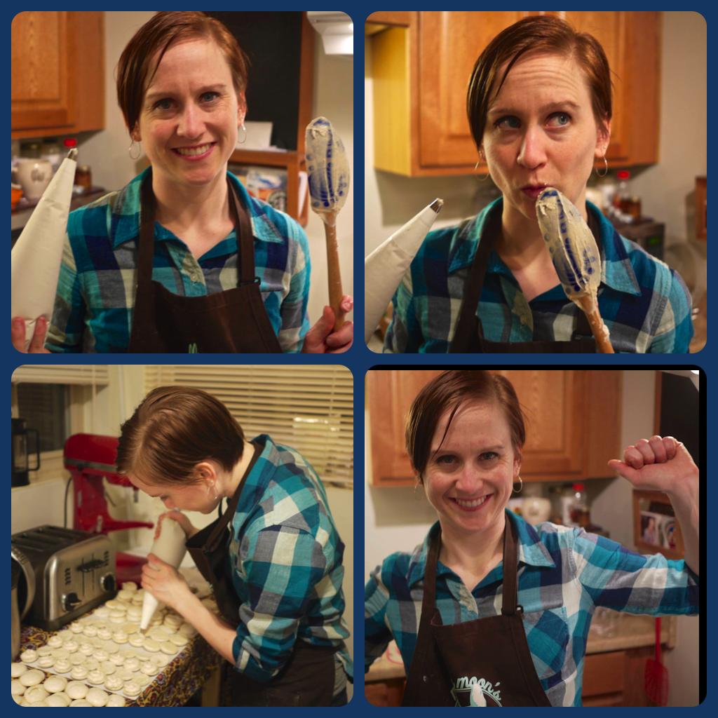 Baker Heather
