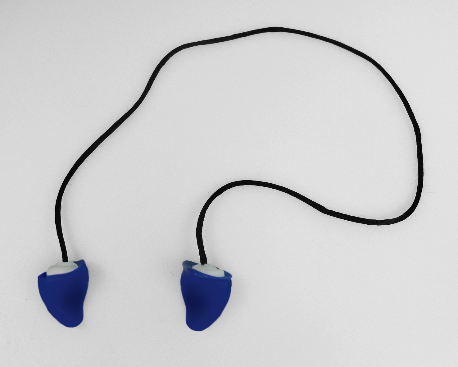 ZenPlugs Connected With A Cord, String Or Lanyard