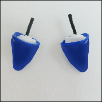 ZenPlugs Custom Molded Ear Plug Kit