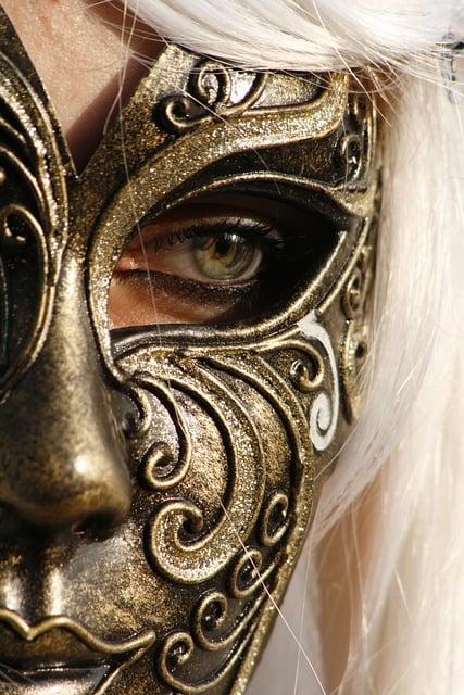 What is Masked Mastoiditis?