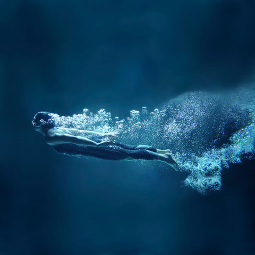 The Pain Of Swimmer's Ear