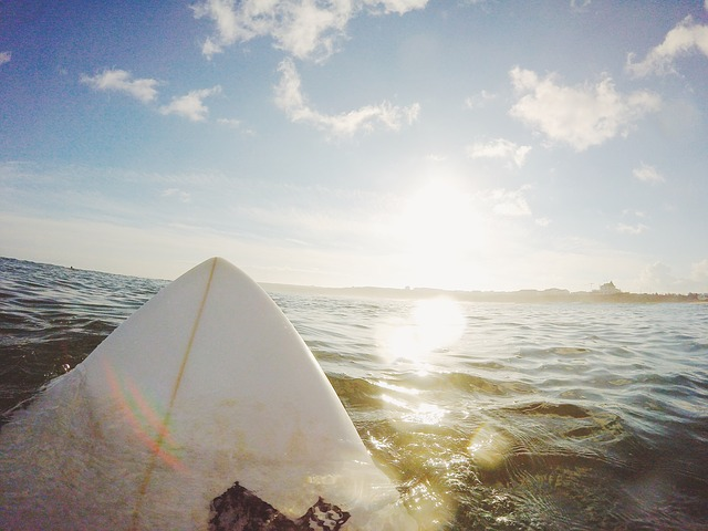 Two Things Every Surfer Should Do