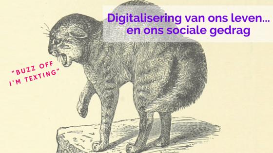 Social media behaviour