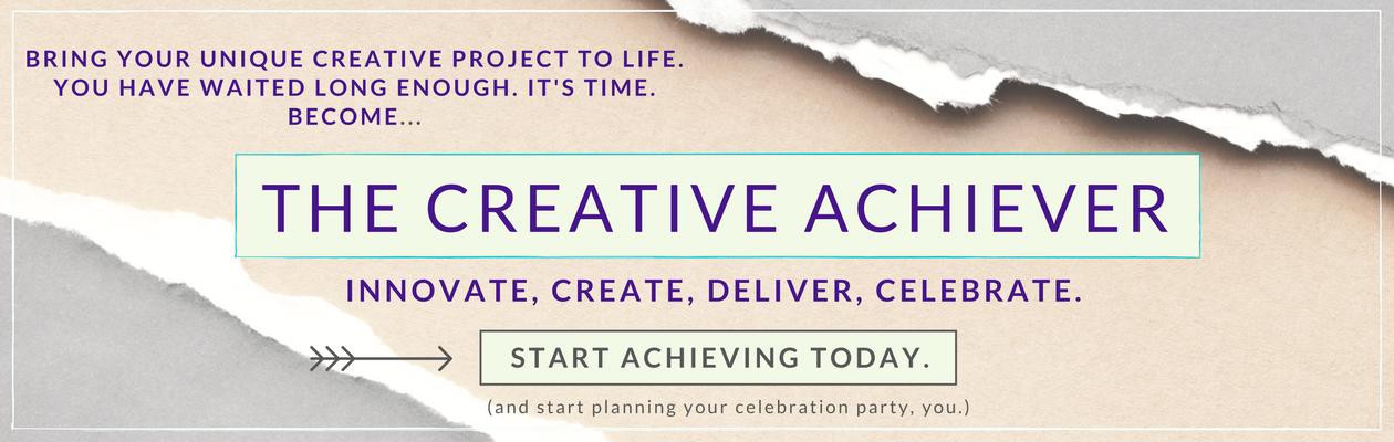 CreativeAchiever