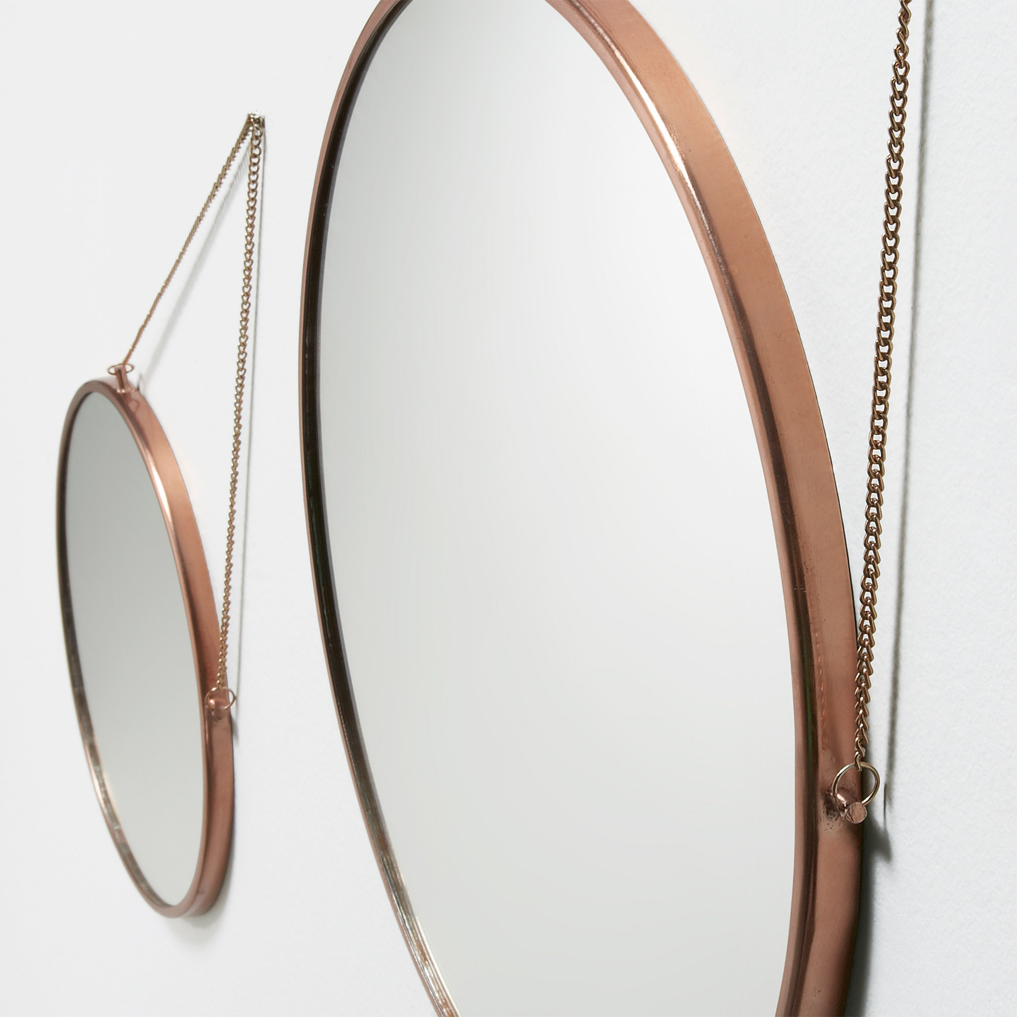 ORACLE MIRRORS - SET oF 2 ONLY $139.00 SHOP NOW WITH AFTERPAY  www.solmarkethome.com.au