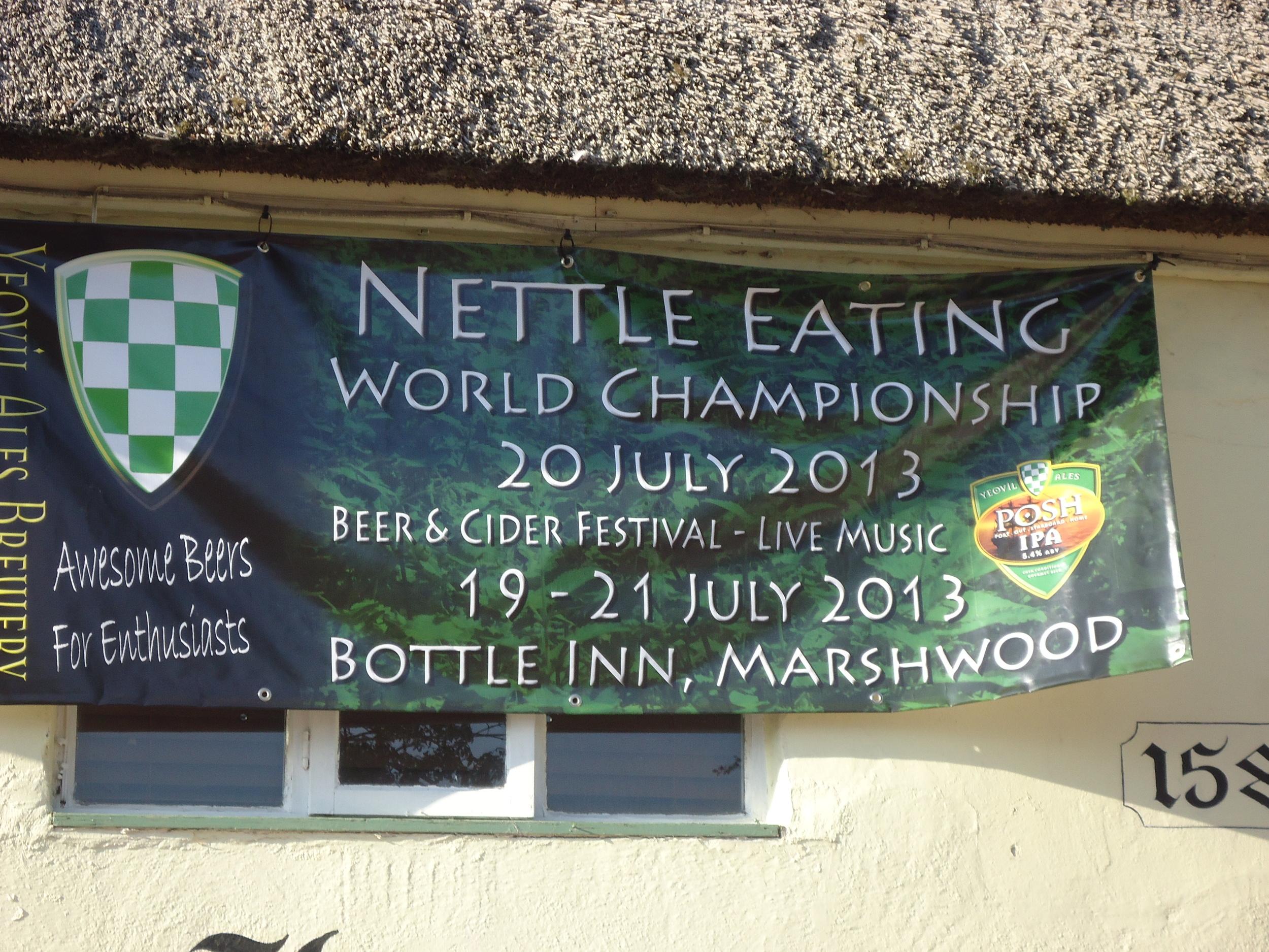 Nettle Eating Poster.JPG