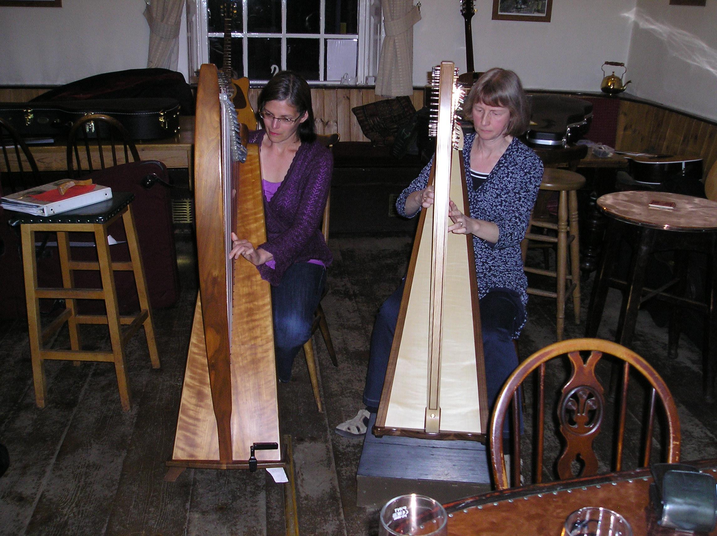 penine harps andee  jane.jpg