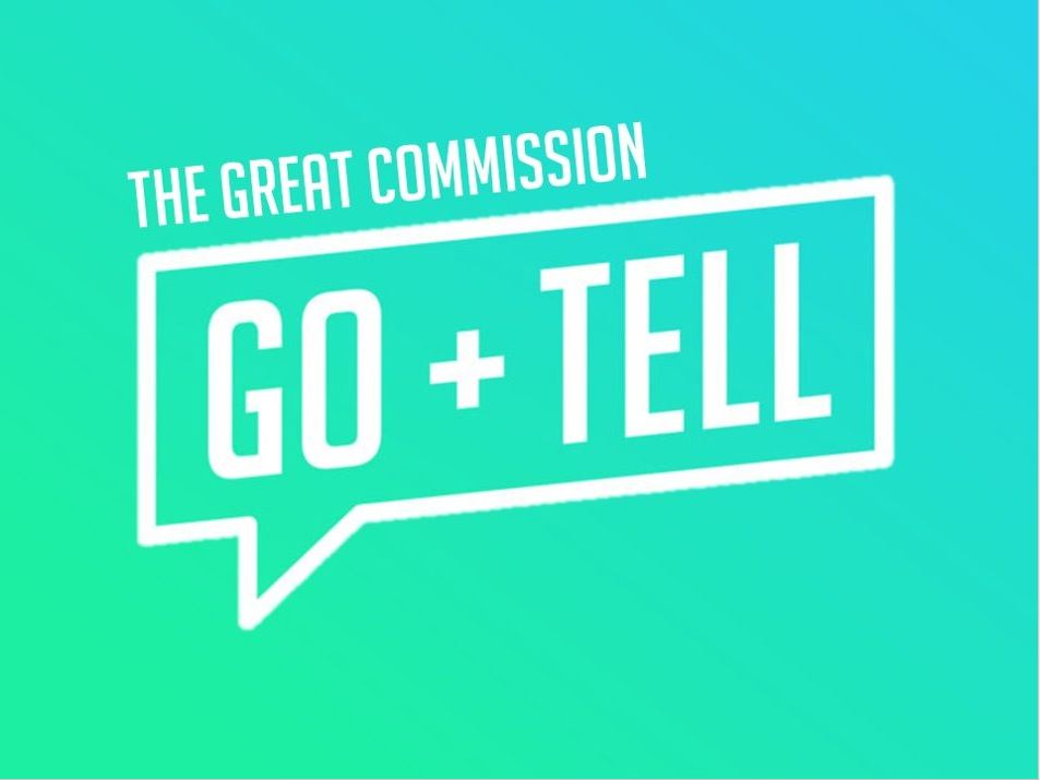 Go + Tell