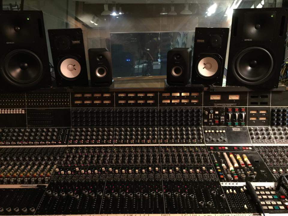 Why Does Anyone Need A Studio?