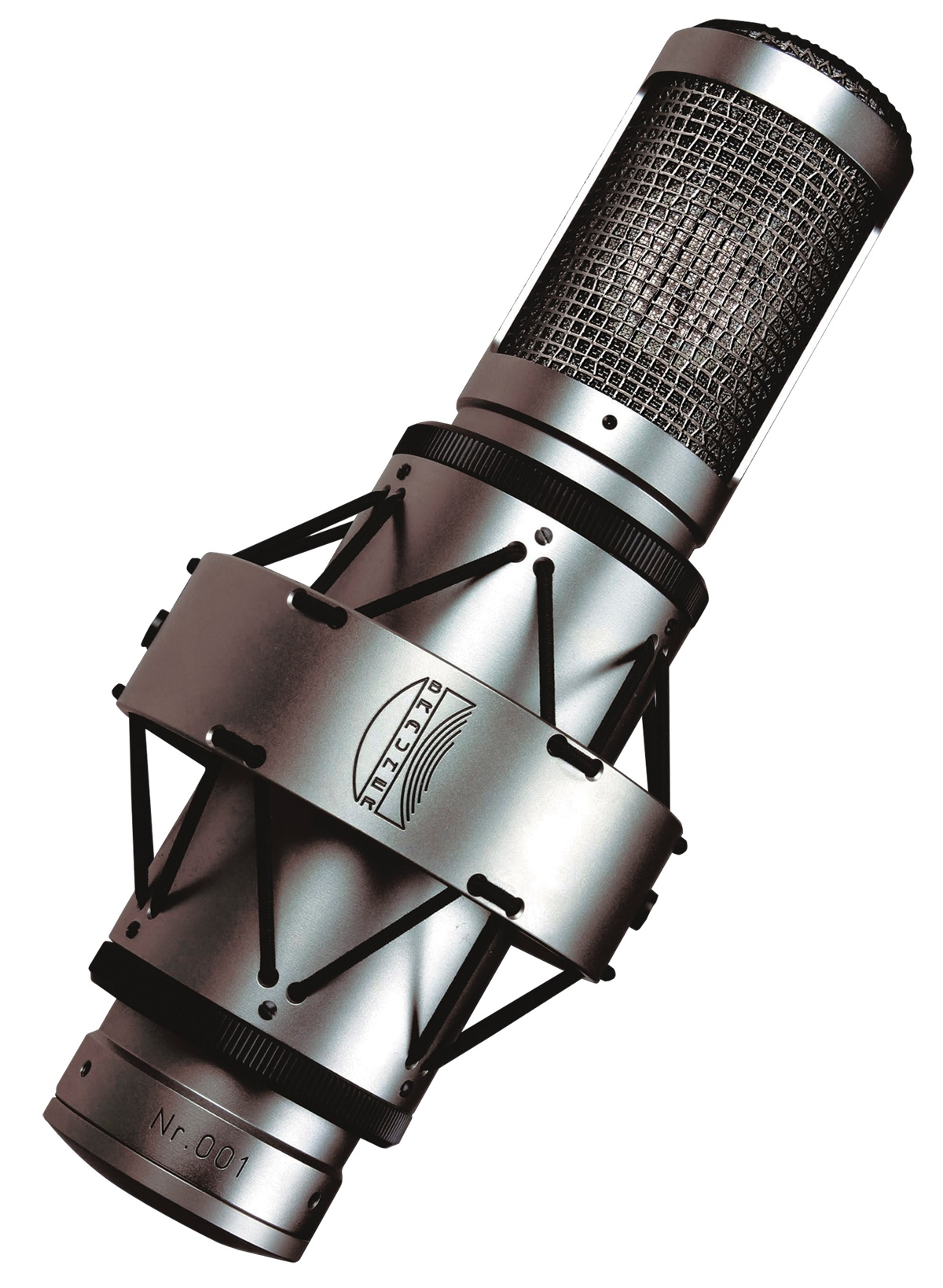 Buying A Recording Mic