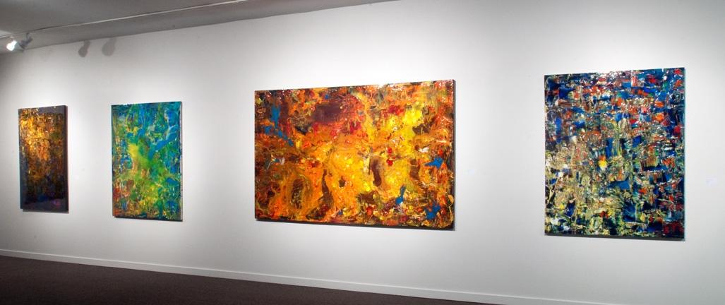Marta Hewett Gallery