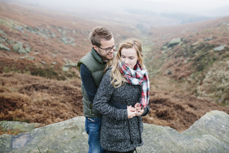 Engagement: Matt & Stephi