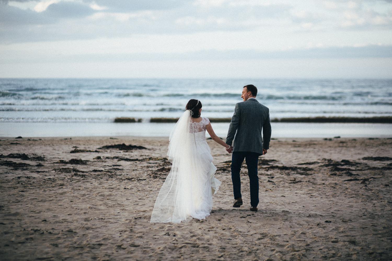 WEDDING: BEN & SOPHIE