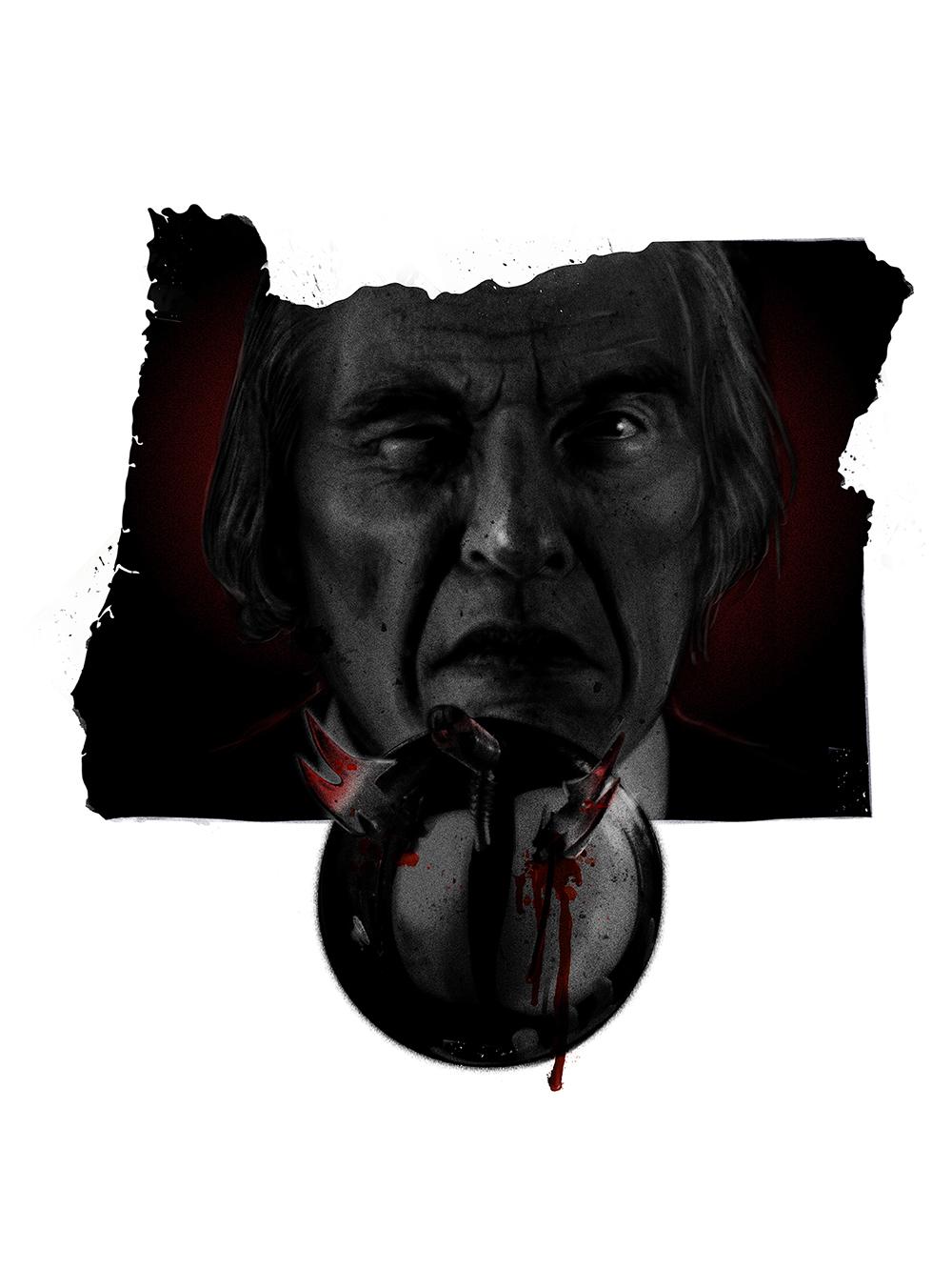 United States of Horror: Oregon