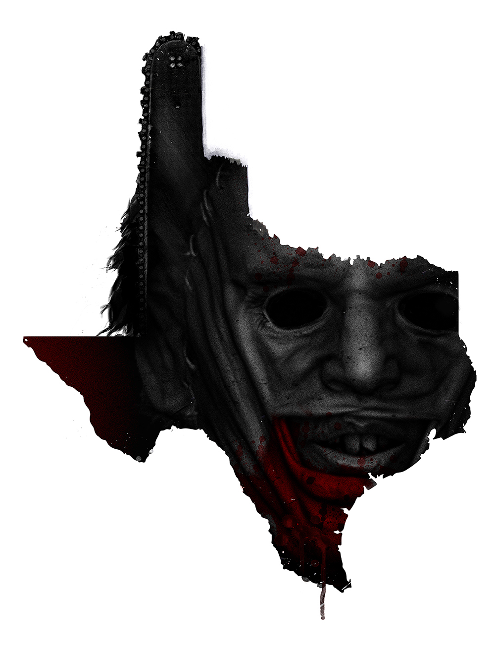 United States of Horror: Texas
