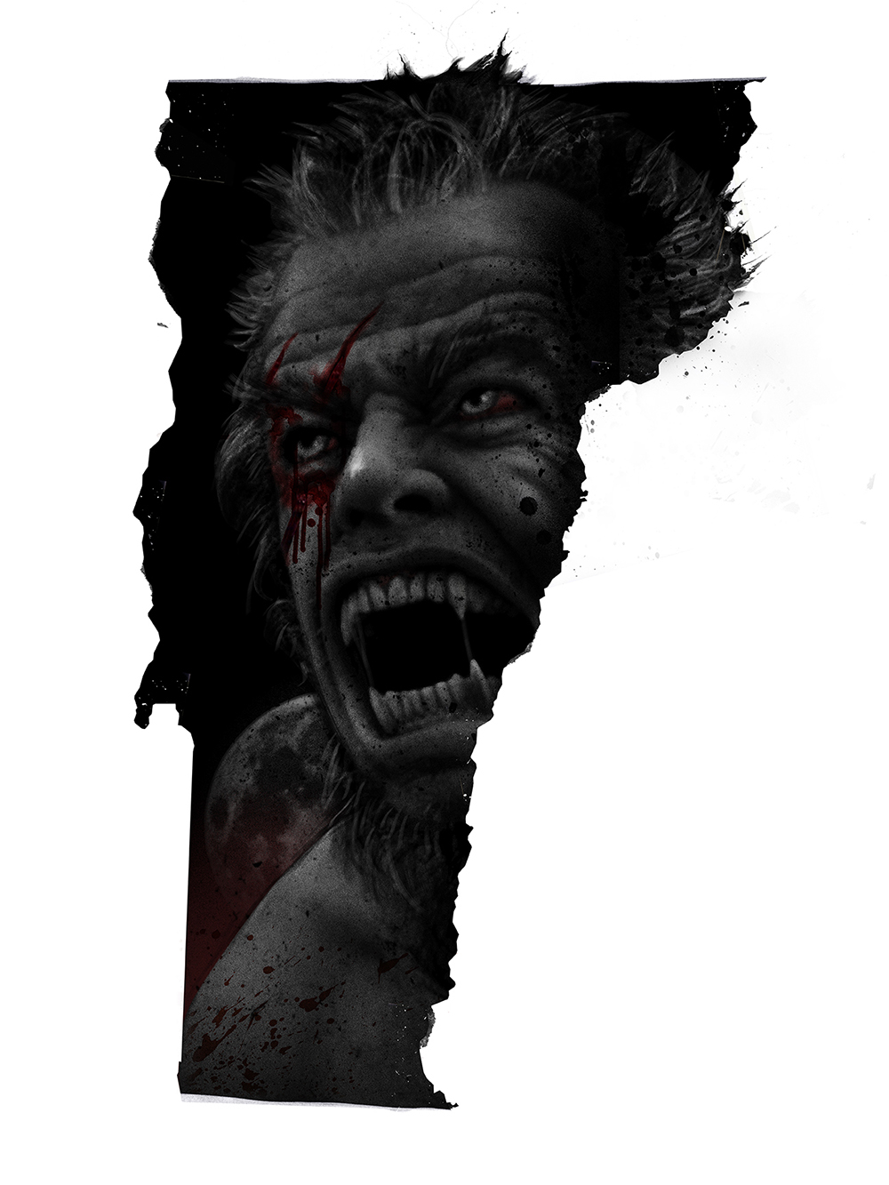 United States of Horror: Vermont