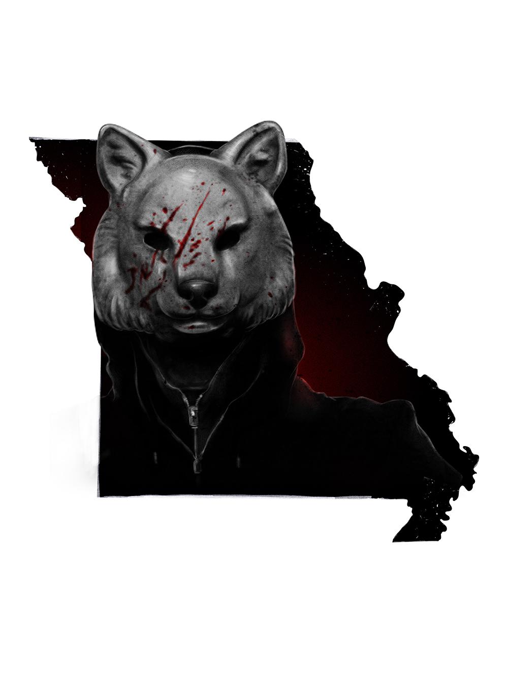 United States Of Horror: Missouri