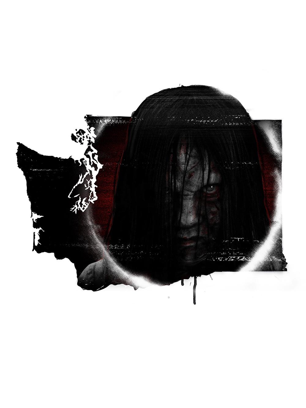 United States Of Horror: Washington State