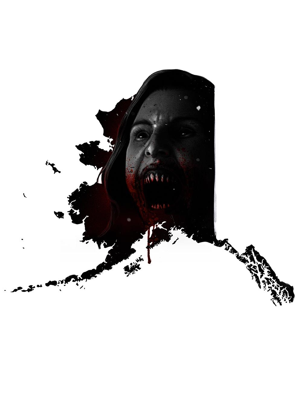 United States Of Horror: Alaska