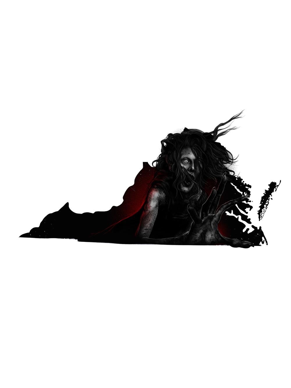 United States Of Horror: Virginia