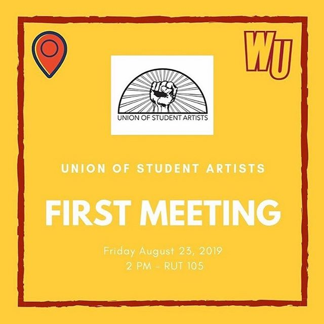 Join @winthropusa TODAY for their first meeting!