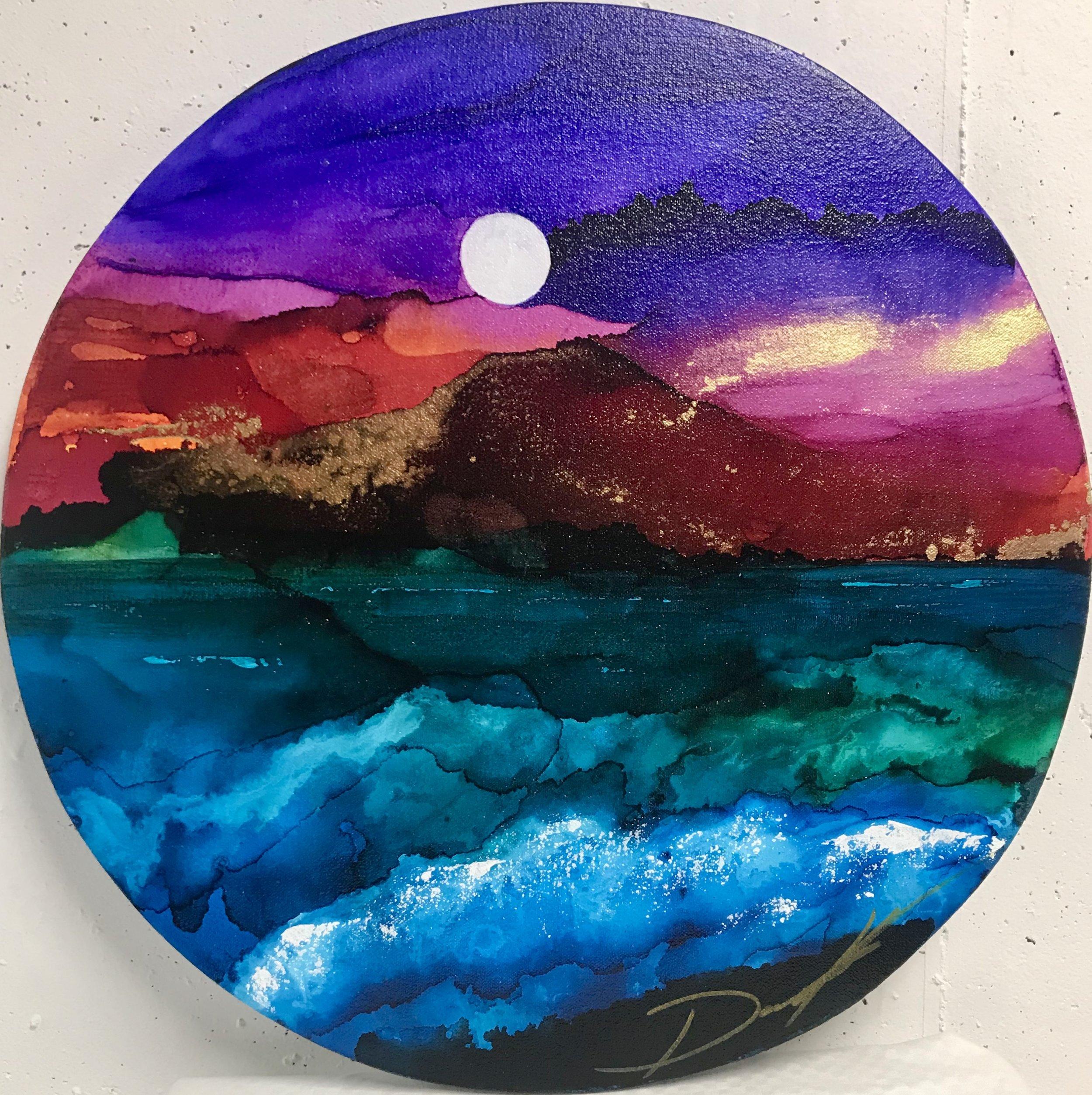 Ocean Round 311519