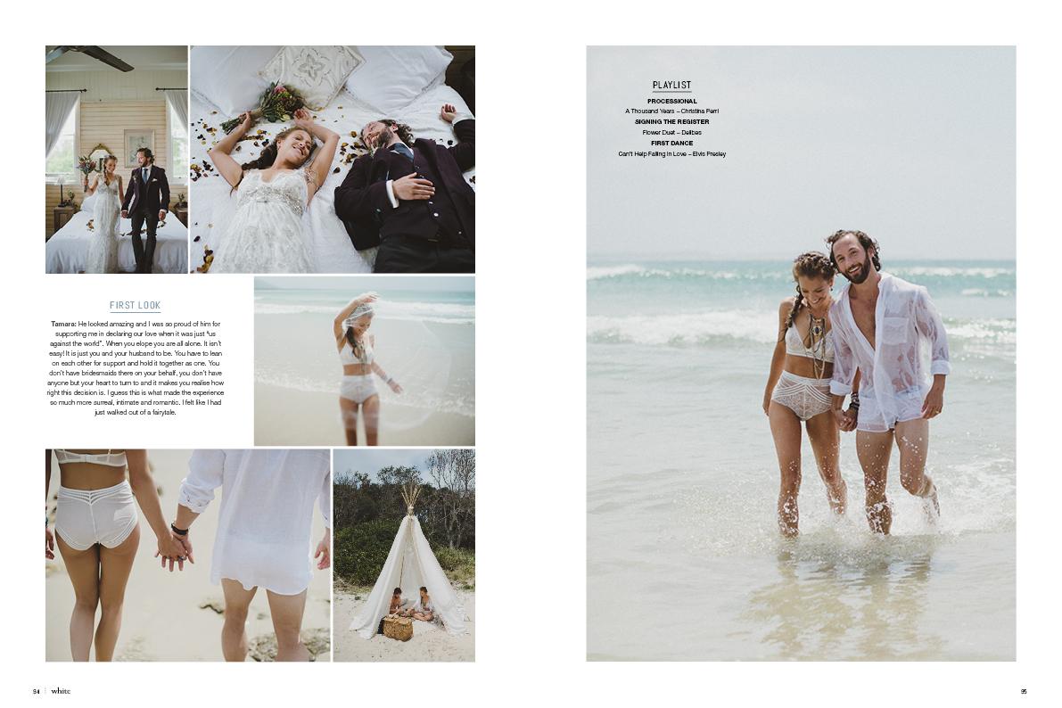 Byron Bay Wedding Photographer - Lauren Campbell