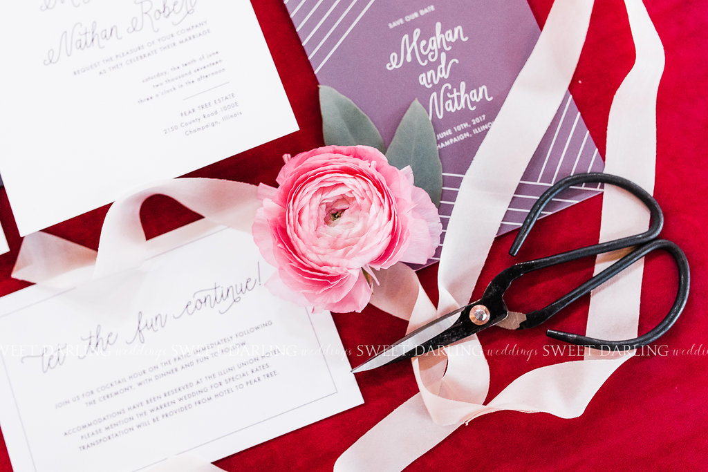 wedding stationery dashwood plum pink bright.jpg