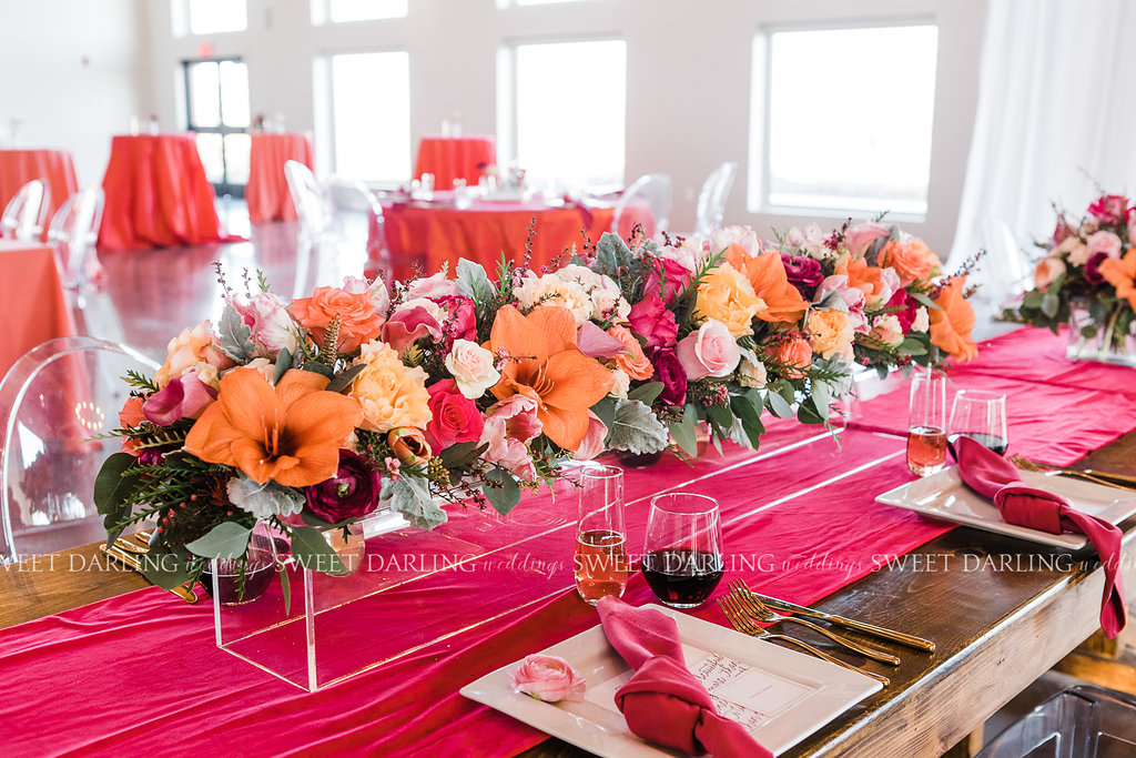 bright wedding romantic garden tasting pink orange acrylic florals.jpg