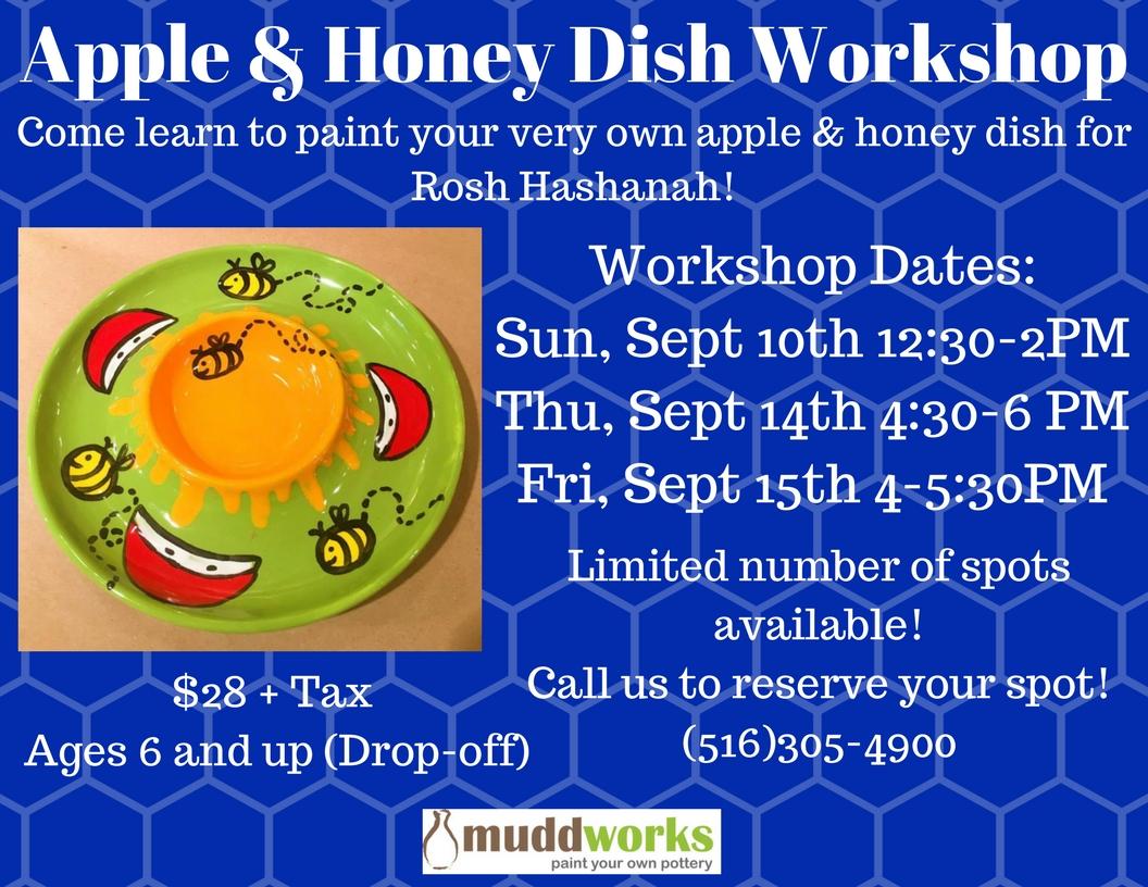 Apple & Honey Dish Workshop (1).jpg