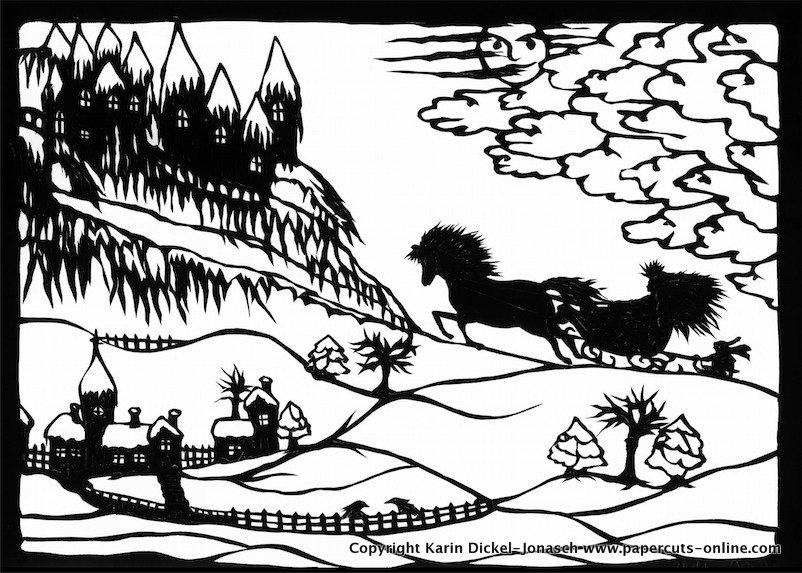 3.Schneekoenigin-die Schneekoenigin holt Kay in ihren Eispal.jpg