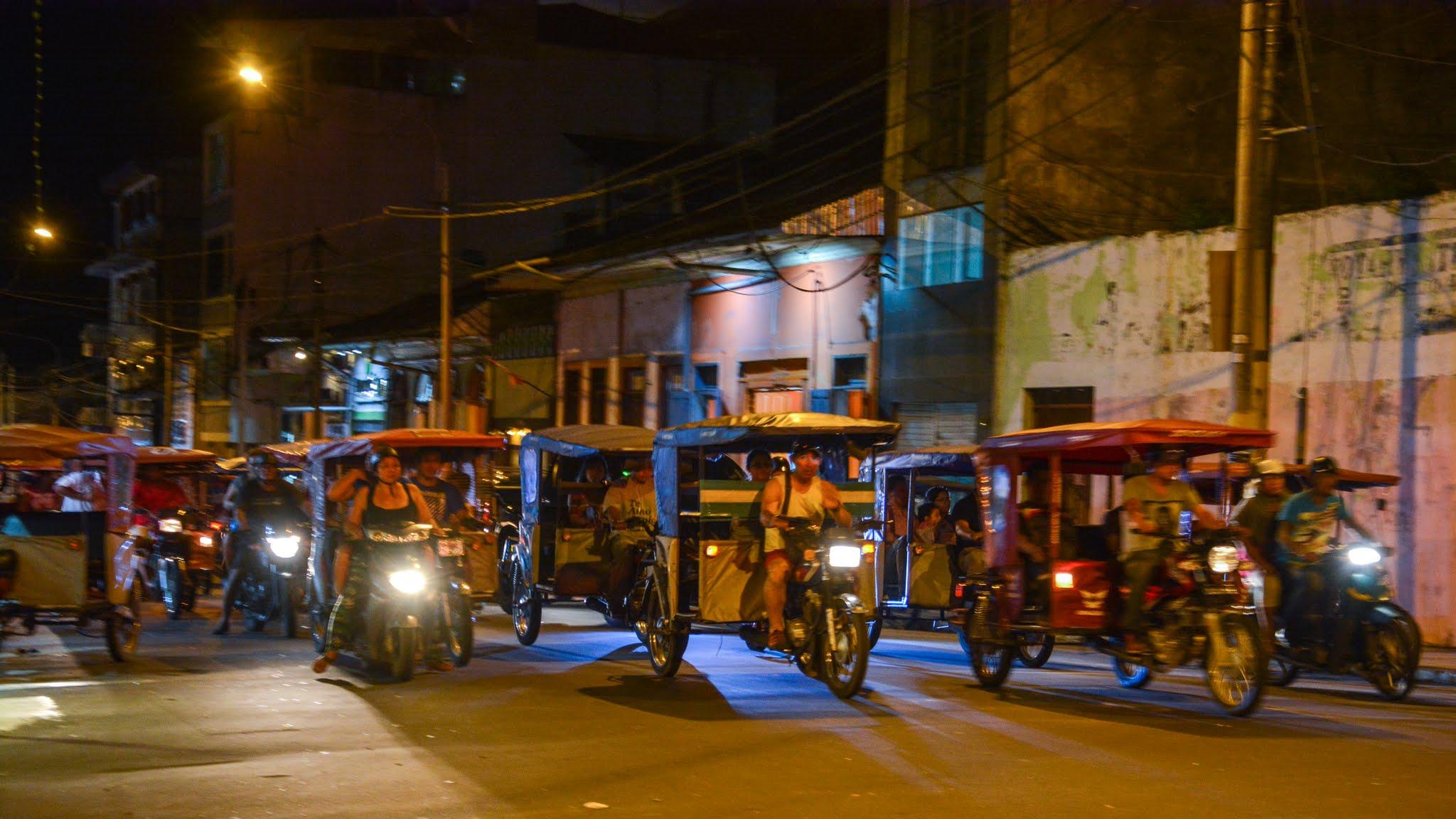 Iquitos. Foto: Katrin Merirand
