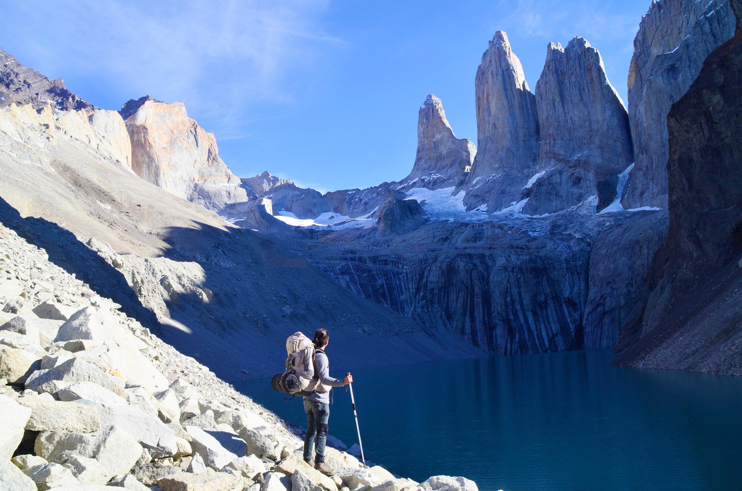 patagoonia reis