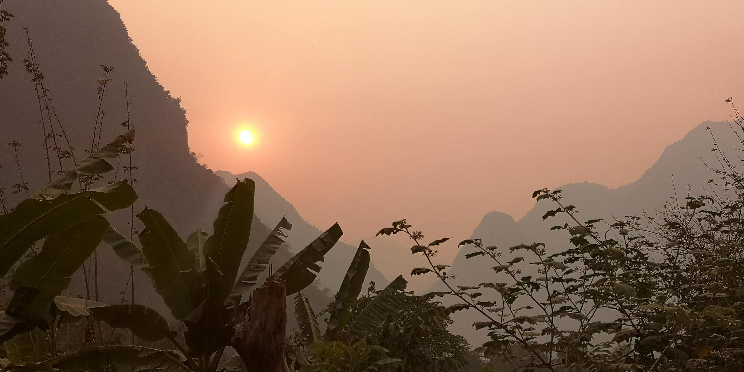 Muang Khua Laos Rene Satsi