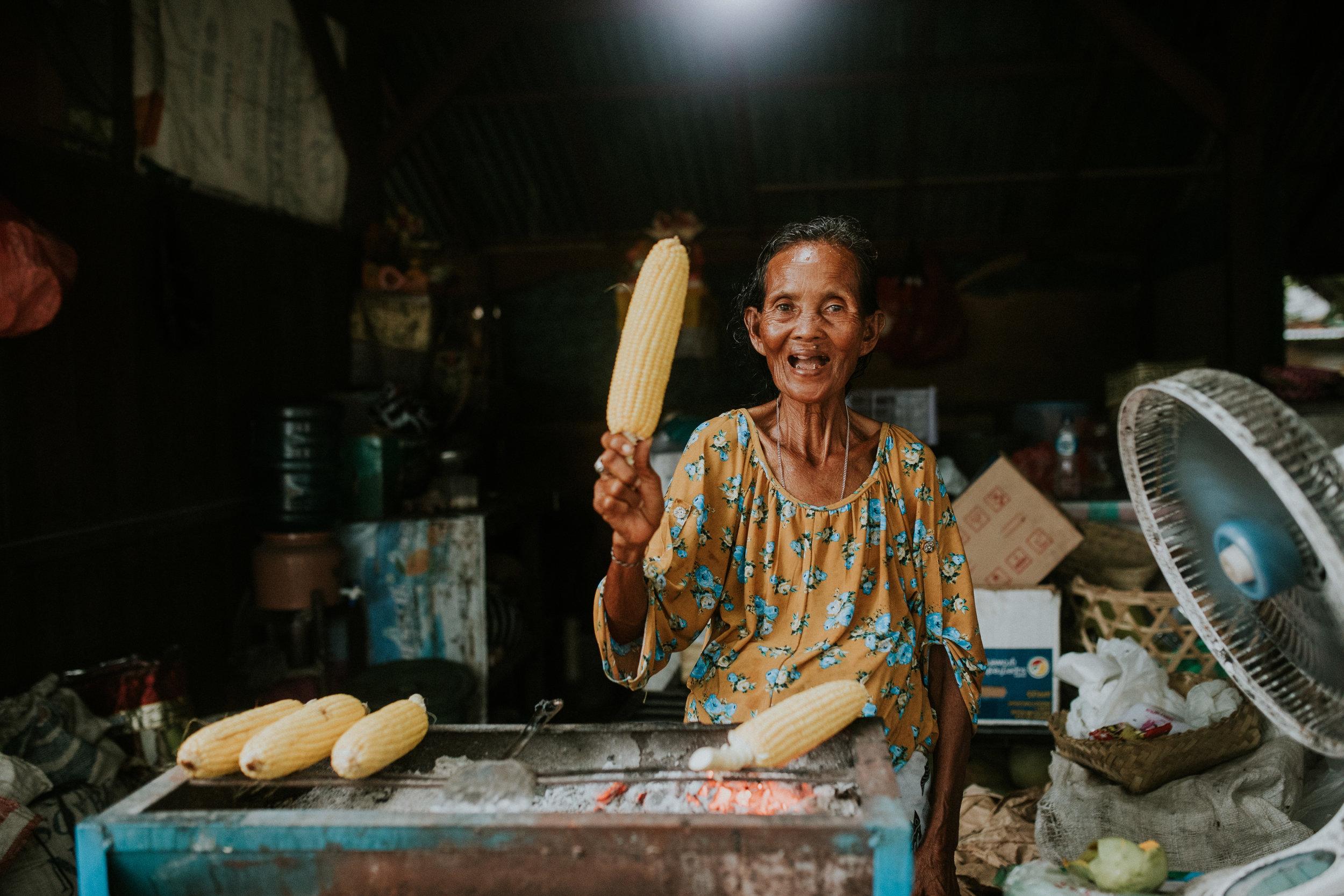 Foto: Stina Kase / Bali