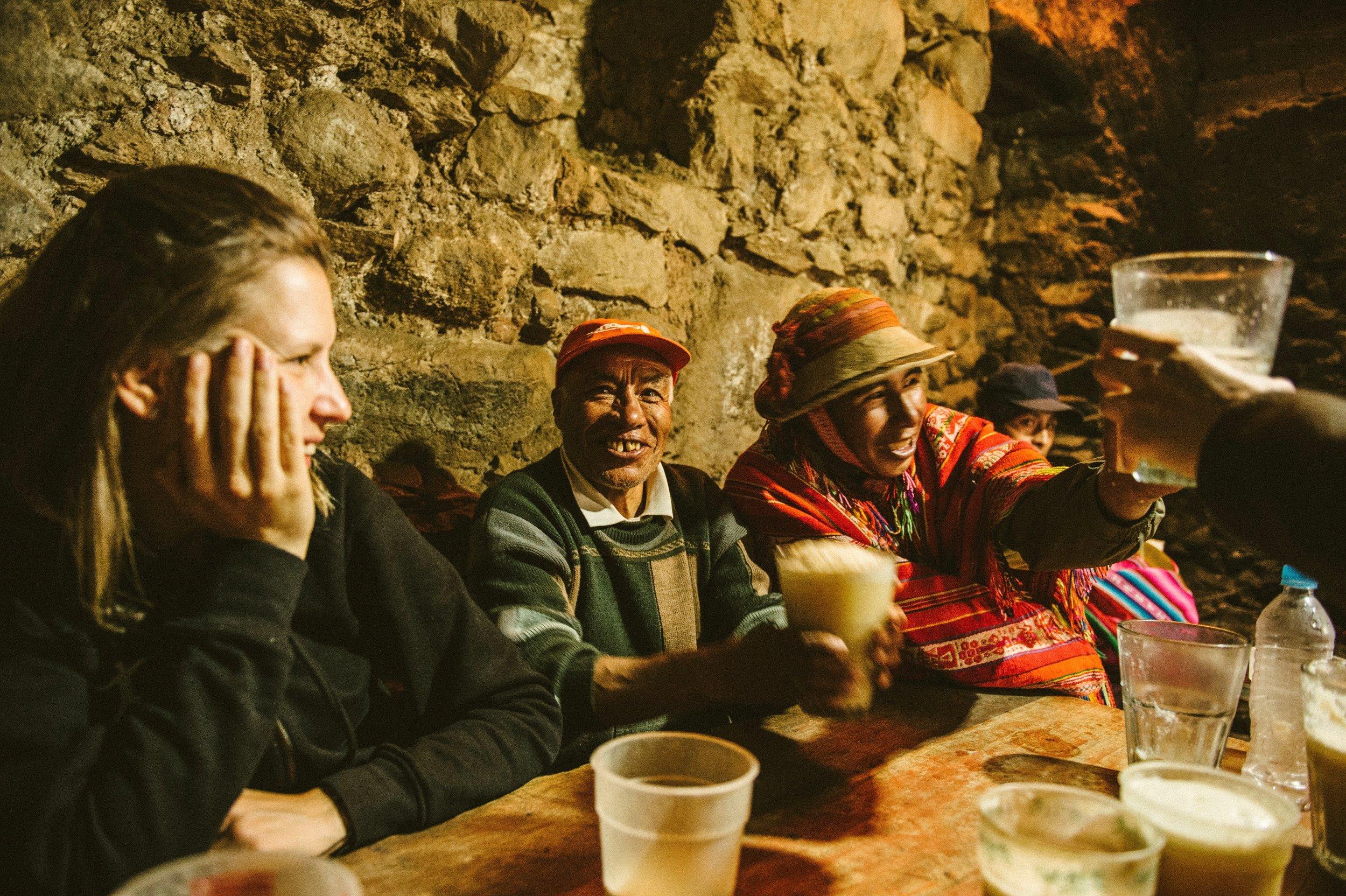 Foto: Stina Kase 2014 / Peruu
