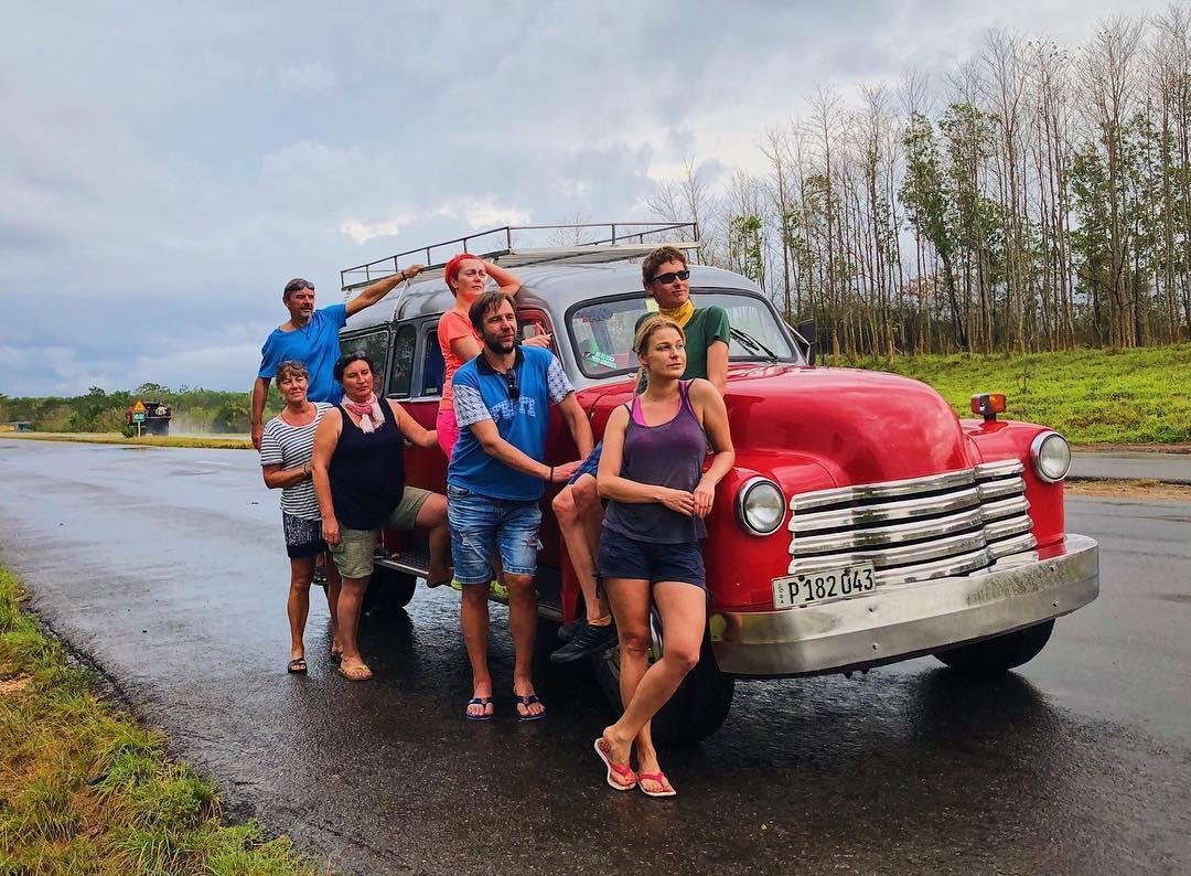 Seltskond Kuubal