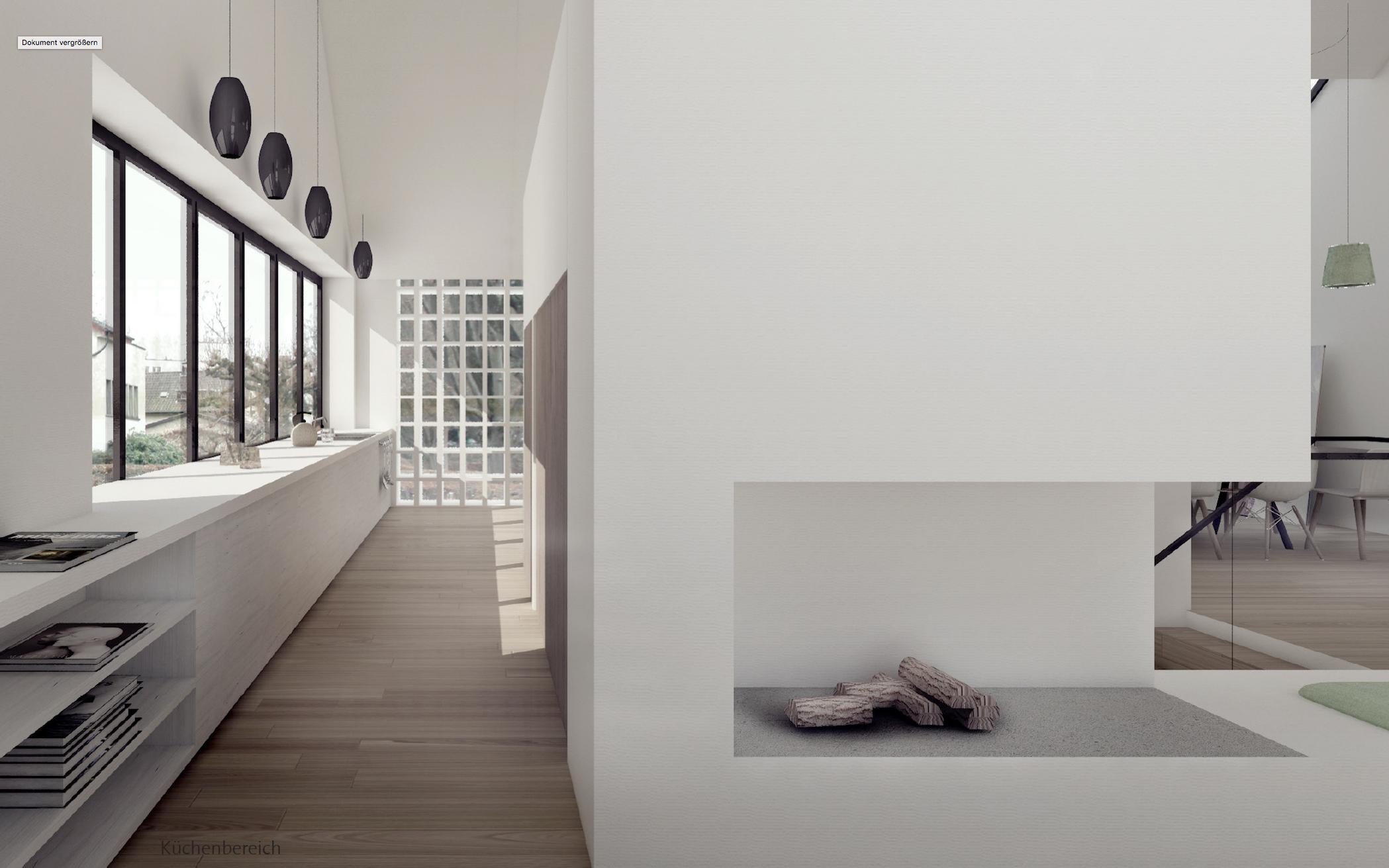 Architekturprojekt Zürich Küche.png
