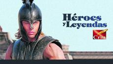 2005 / Crin. Héroes y Leyendas