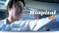 2002 / ElPozo.  Hospital.