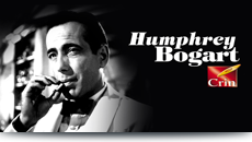 2005 / Crin. Humphrey Bogart.