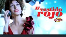 2002 / ElPozo. El vestido rojo.
