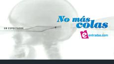 2005 / Entradas.com. No más...